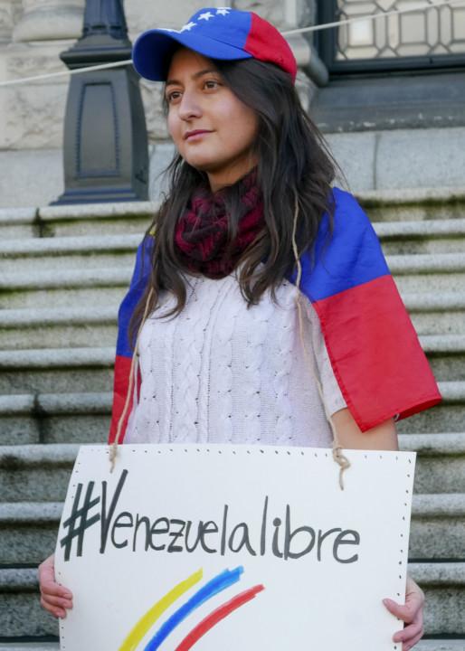 venezuela-libre