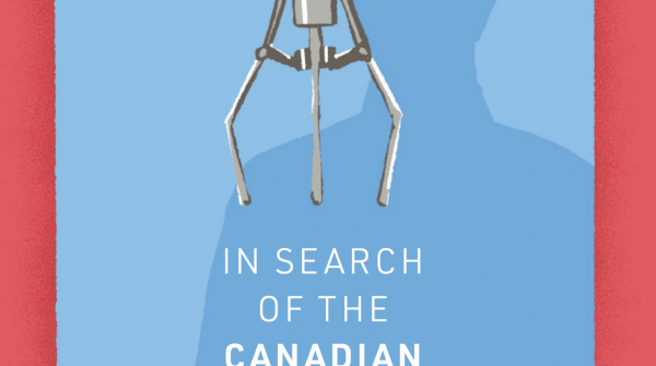 An image depicting the challenges of finding emloyment as an immigrant in Canada.